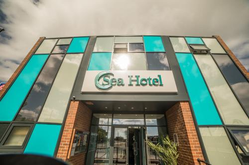 The Sea Hotel, Sure Hotel Collection by Best Western