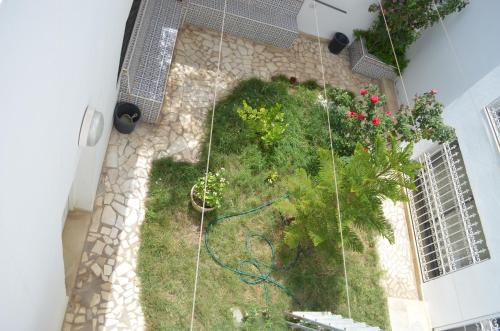 A bird's-eye view of Tunisia Queen Apartment