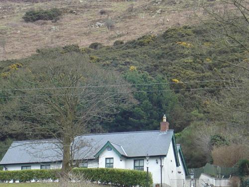 Yewwood Cottage