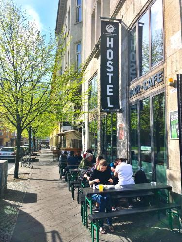 St Christopher S Inn Berlin Alexanderplatz Berlin Updated 2020 Prices