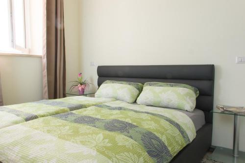 Letto o letti in una camera di Residence Belvedere