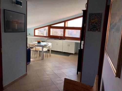 Cucina o angolo cottura di Marzamemi Centro Storico