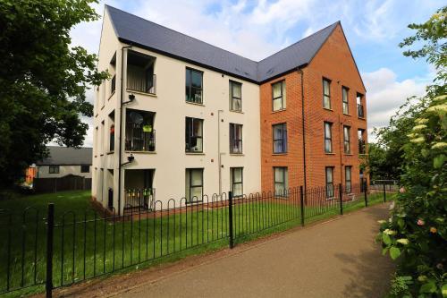 Autumn Heights Apartments