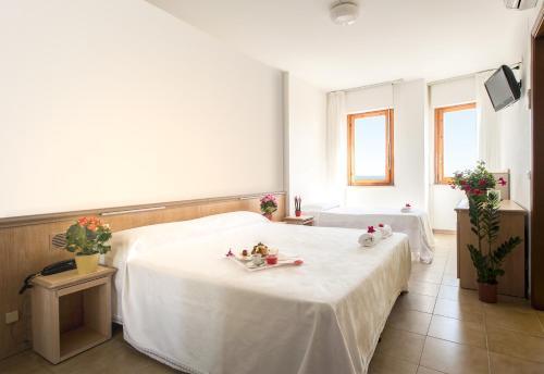 Bagno di Hotel Esperia
