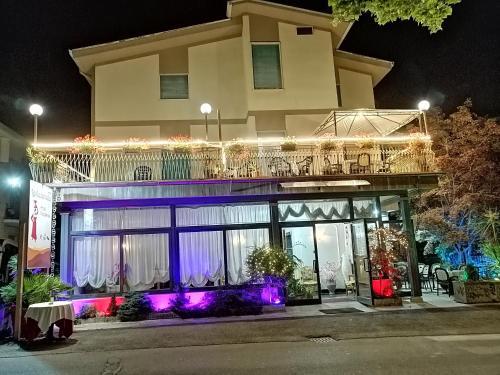 Hotel Ristorante La Casareccia Fiuggi, Italy