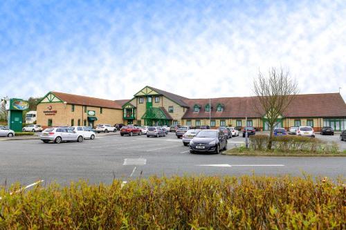 Best Western Plus Bentley Hotel, Leisure Club & Spa