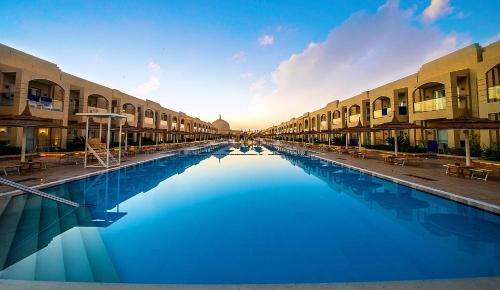 Бассейн в Albatros Aqua Park Sharm El Sheikh - Families and couples only или поблизости