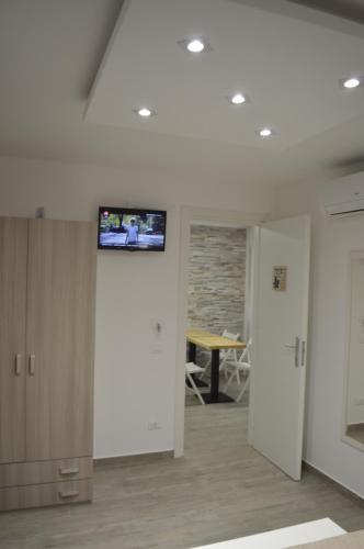 TV o dispositivi per l'intrattenimento presso Casa Catalano