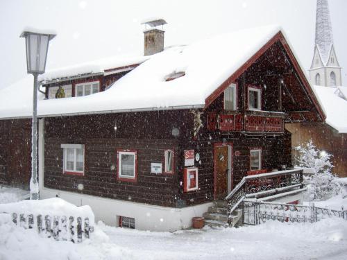 Biohof Sendler im Winter