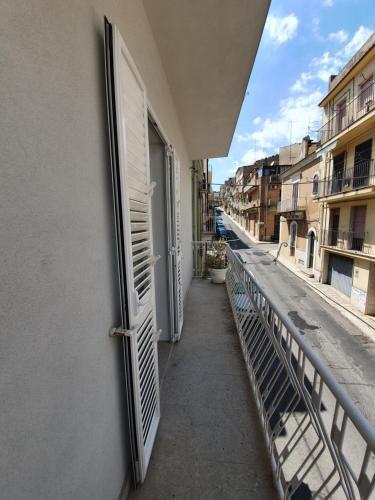 Balcone o terrazza di Ragusa Terra Priziusa