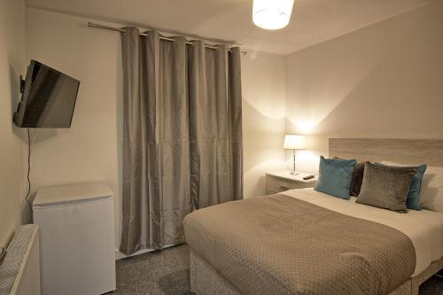 gorgeous rooms, central, walkable