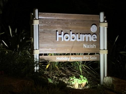 beach and forest hoburne naish park