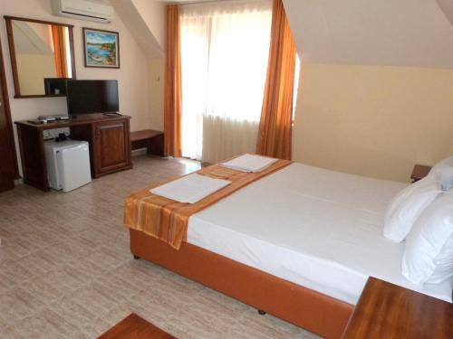 Hotel Beroe Sveti Vlas, Bulgaria