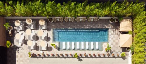 A view of the pool at The Laylow, Autograph Collection or nearby