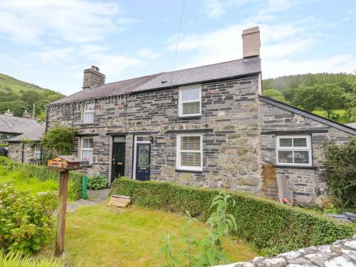 Arthur�s Cottage
