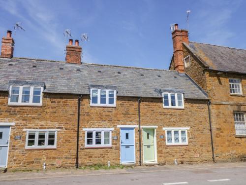 Treacle Cottage