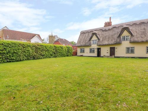 Beaumont's Cottage