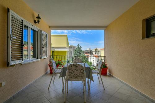 Балкон или терраса в Apartments Srzentic