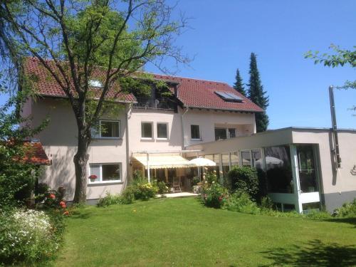 Gunkel Ferienwohnungen am See - Konstanz - Musikerviertel