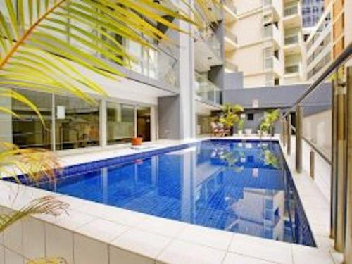 The swimming pool at or near Superior Kent Street Apartments