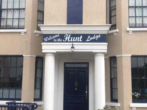 The Hunt Lodge
