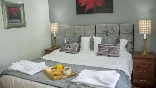 Comfort Stay Apartments