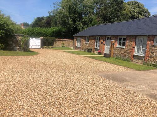 Bolton's Cottage