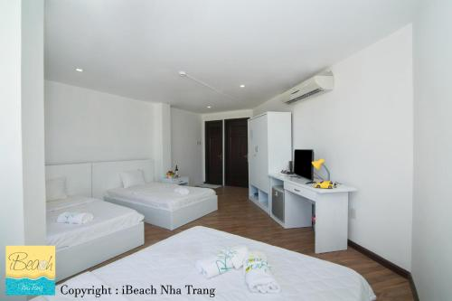iBeach Centre Hotel and Homestay