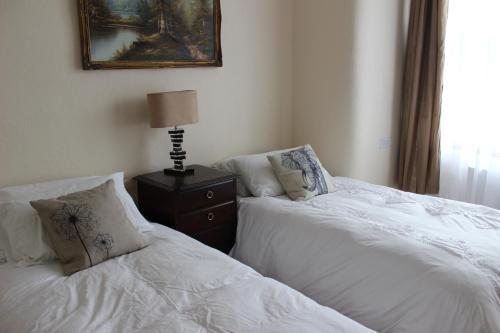 ADVO Aparts Guest Hotel