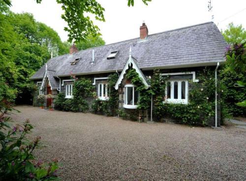 Ballycastle Cottage