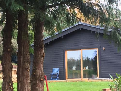 Pegasus Lodge