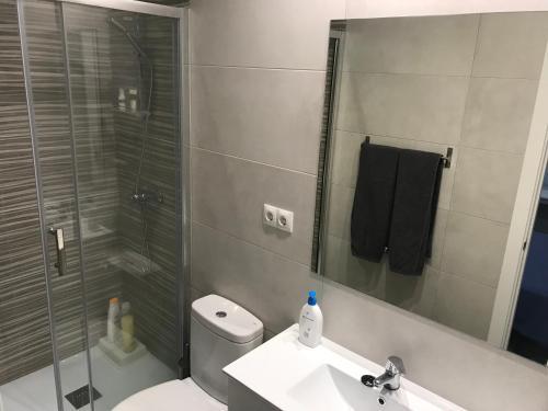 Ένα μπάνιο στο Like at home