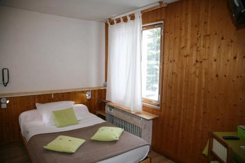Hotel Le Glacier Gourette, France
