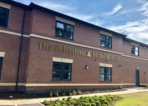Belvedere Hotel and Golf