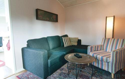 En sittgrupp på Holiday Home Visby XIV