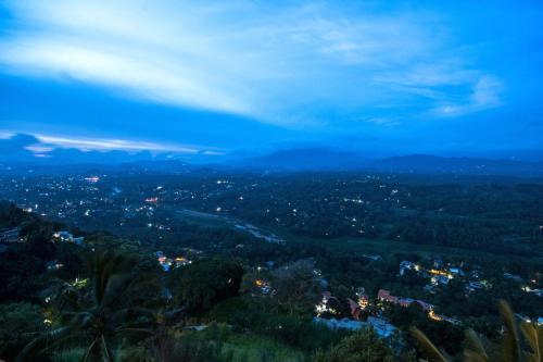 Ceyloni Panorama Resortの鳥瞰図