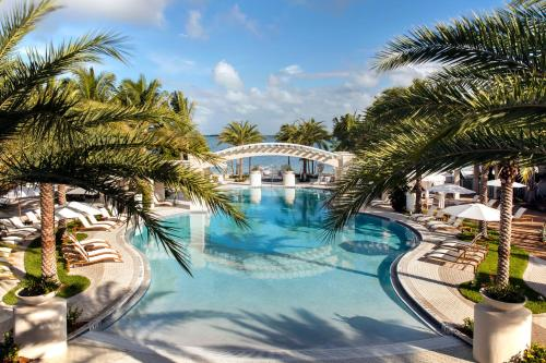 The swimming pool at or near Playa Largo Resort & Spa, Autograph Collection