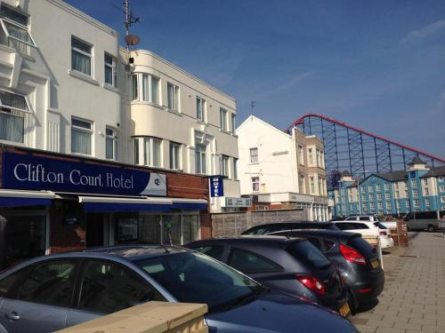 Clifton Court Hotel