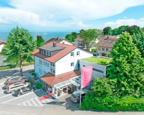 Gästehaus Holzer