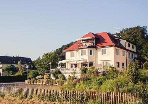 Uferperle - Gästehaus am Bodensee