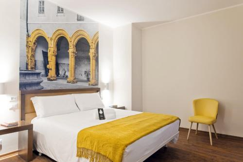 B B Hotels Hotel Palermo Quattro Canti Palermo Updated 2020 Prices