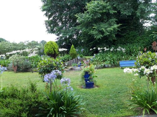Jardín al aire libre en KAROBI - Luxury apartment