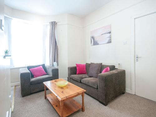 1 Bed Apt close to Stadiums, City & Cardiff Bay