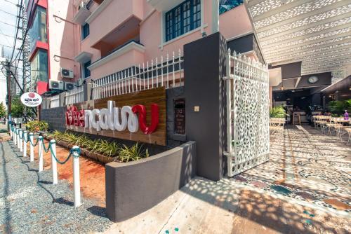 Hostel Woke Hsr Layout Bangalore India Booking Com