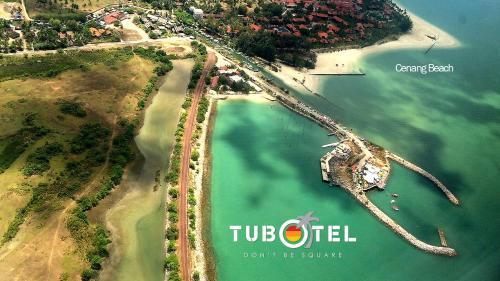 A bird's-eye view of Tubotel