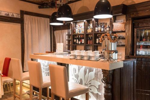 Ресторан / где поесть в Гостиница Русское Подворье
