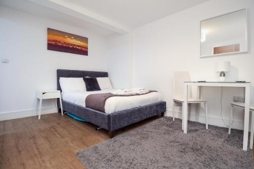SAV Apartments Regent Leicester