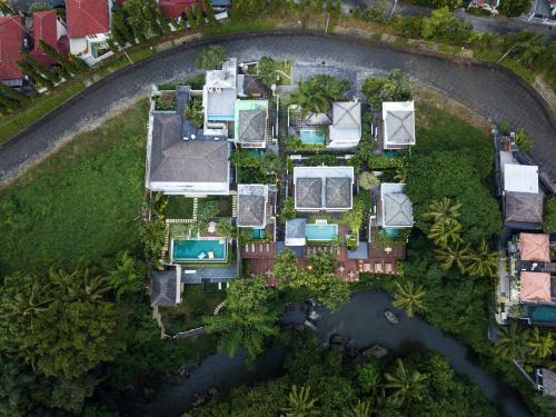 Annupuri Villas Bali Canggu Updated 2021 Prices