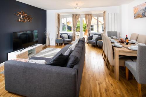 Brightleap Apartments - Hopton House