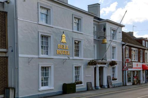 Best Western Bell in Driffield